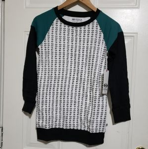 3 for $30❤NWT organic cotton long sleeves top
